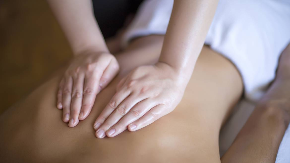 Bologna – Mix-Massage Antistress 15/16 Settembre